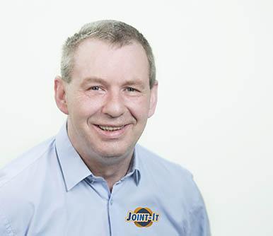 Martin Fox - Managing Director