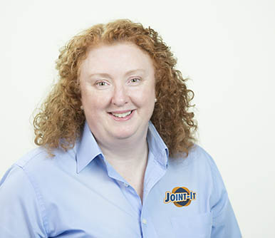 Grainne Kennedy, Marketing Manager