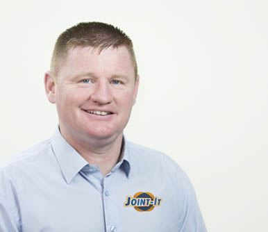 Gary Duffy - Sales & Technical Director