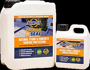 premium-seal solution