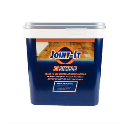 Packaging of joint-it-simple