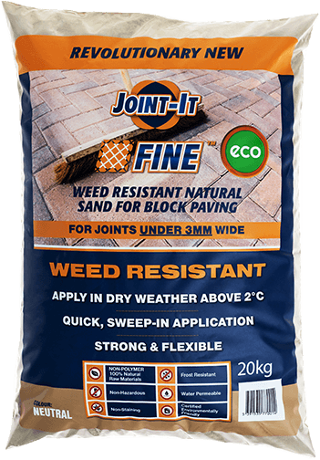 Joint-It Fine product packaging
